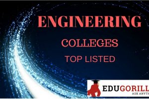 Engineering College Top Listed
