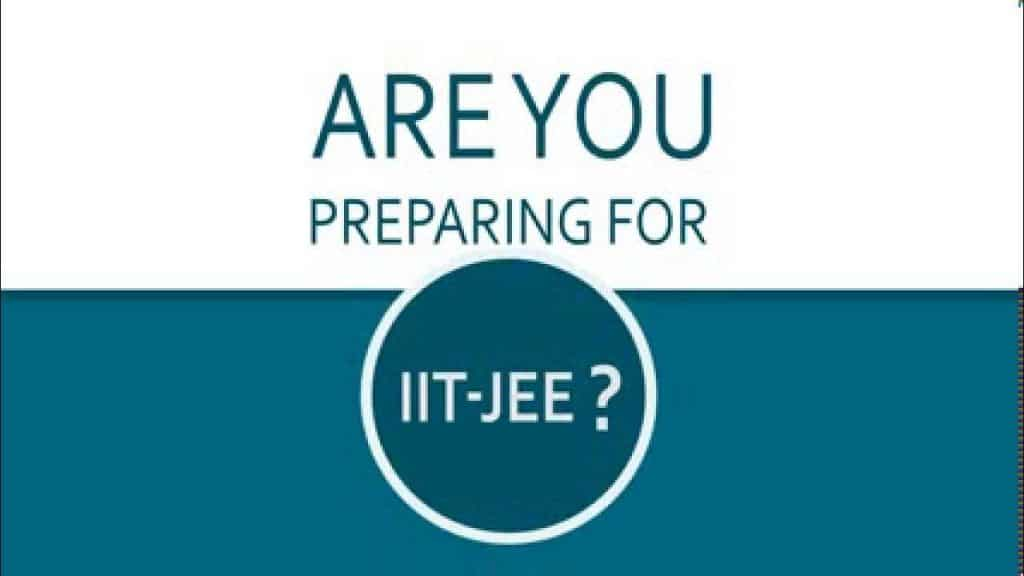 Are you preparing for IIT JEE?