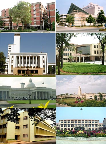 top engineering colleges in India