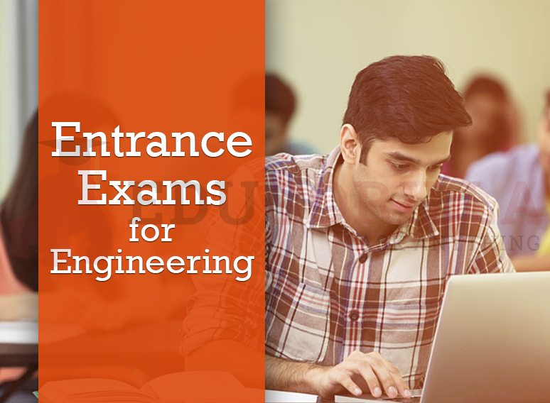Entrance Exams for Engineering