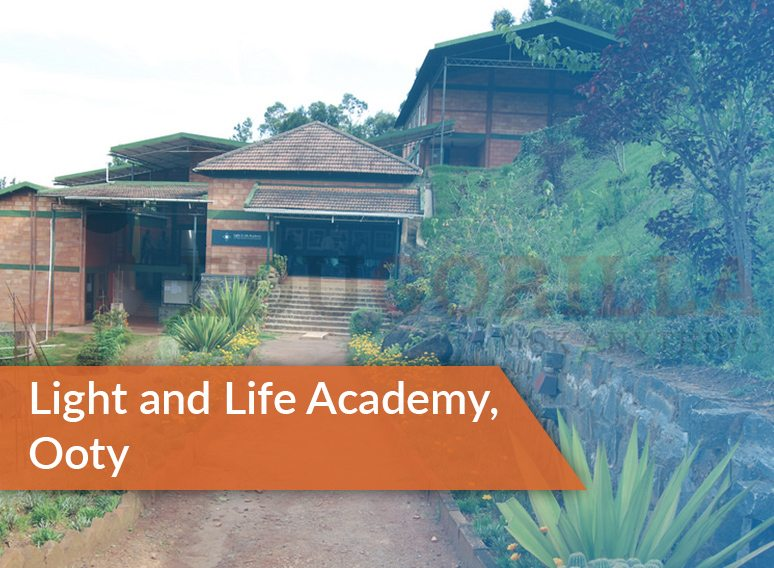 Light and Life Academy, Ooty