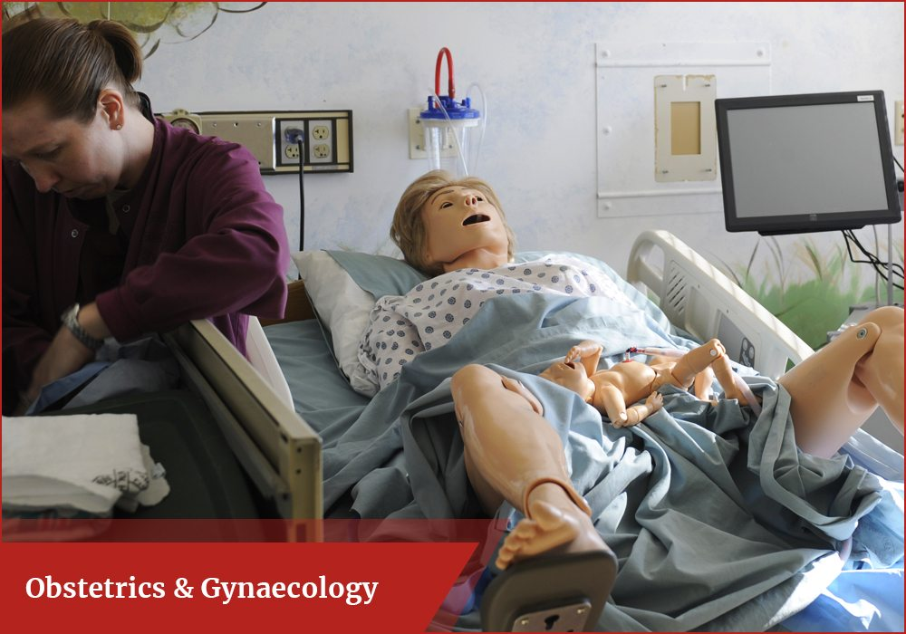 Obstetrics & Gynaecology - scope, careers, colleges, skills, jobs, salary